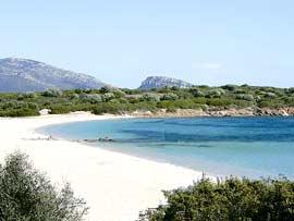 Tour di gruppo in Sardegna con escursione