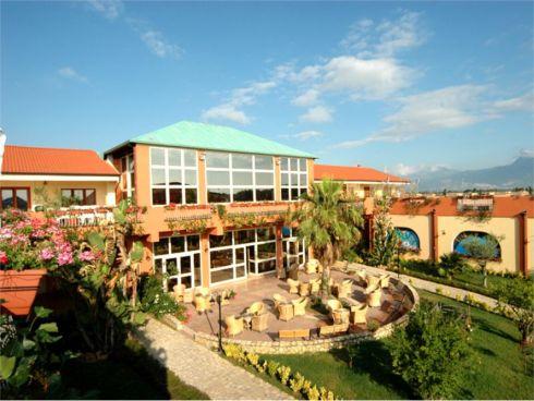 Minerva Club Golf & Spa **** Sibari