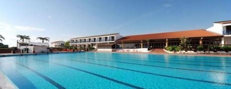 Hotel Club Santa Sabina ***s  Torre Guaceto – Ostuni
