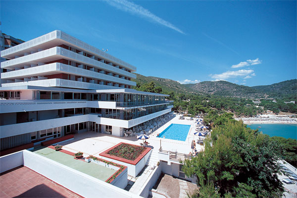Pugnochiuso Resort **** Vieste