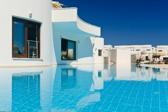 Pietrablu Resort & Spa **** Polignano a Mare