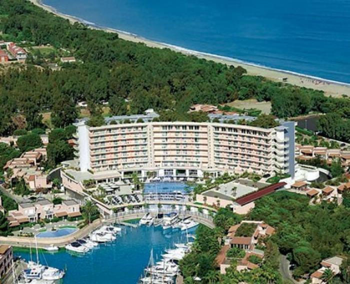 Hotel  Stelle Catania