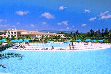 Marina Resort  **** Orosei Nave Gratis