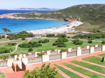 La Marmorata Village *** S.Teresa di Gallura Sardegna