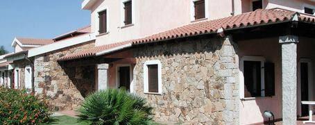 Uappala Hotel Le Rose **** San Teodoro Sardegna