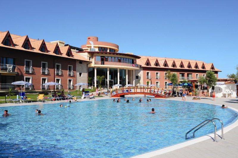 Corte dei Greci Resort & SPA **** Cariati Marina