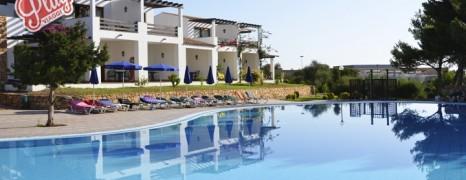 Palmasera Resort **** Cala Gonone in Sardegna