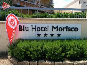 Blu Morisco  - Cannigione -  Sardegna 1