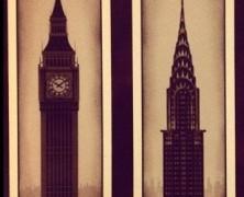 Londra vs New York