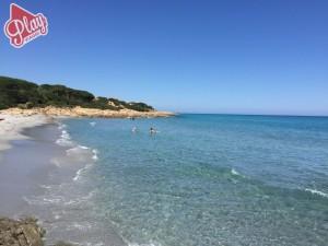 Alba Dorata Cala Liberotto Sardegna