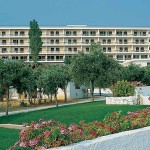 main building 150x150 Villaggio Club Ermioni *** Porto Heli   Grecia