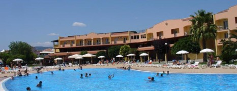Nova Siri Village **** Marina di Matera – Recensione Ufficiale