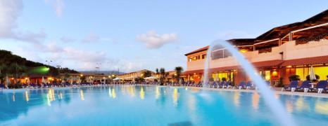 Nicotera Beach Village ****  Calabria