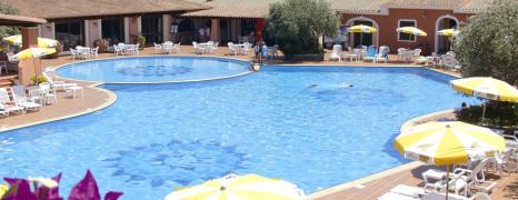 Nicolaus Club Alba Dorata **** Cala Liberotto Sardegna