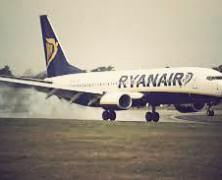 Voli Low Cost e Sicurezza Ryanair