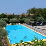 Nausicaa Village piscina