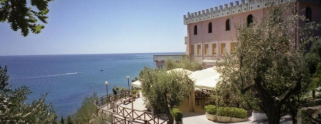 Hotel Zaro **** Forio Ischia