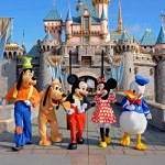 Disneyland 06 150x150 Fly and Drive Florida + Miami