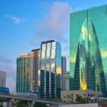 Downtown Miami 150x150 Fly and Drive Florida + Miami