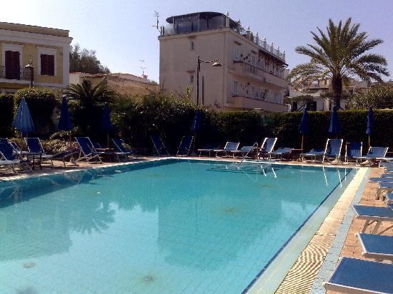 Hotel Villa Svizzera Ischia Prezzi