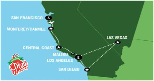 Fly and drive California - Leggi il nostro racconto