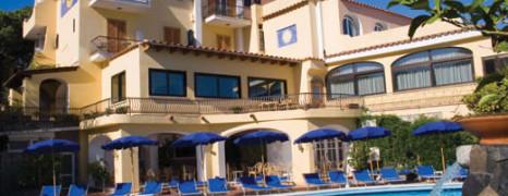 Hotel San lorenzo **** Lacco Ameno
