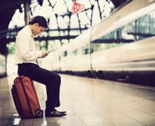 Le tre applicazioni da viaggio più scaricate