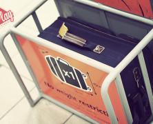 EasyJet bagaglio ridotto