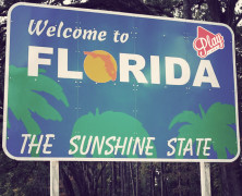 Da Miami alle isole Keys attraversando la Florida