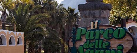Hotel Parco delle Agavi **** Forio