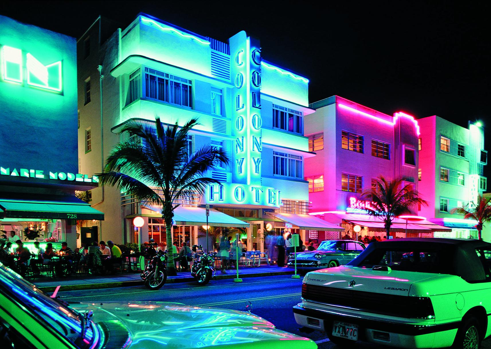 miami Da Miami alle isole Keys attraversando la Florida