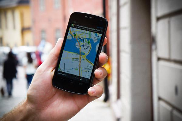 nexus stockholm Le tre applicazioni da viaggio più scaricate