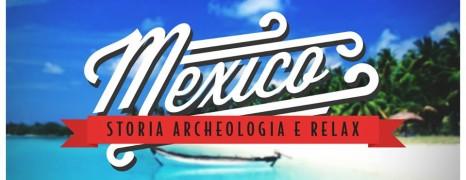 Messico dai Maya al mare caraibico