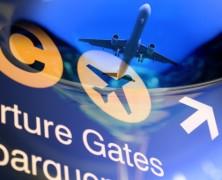Oggetti più dimenticati in aereo