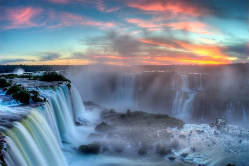 iguazu falls 517534b514883 Argentina: una terra di emozioni