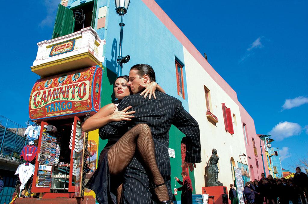 tango caminito 0166 3 Argentina: una terra di emozioni