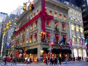 Immagini Natale A New York.Christmas Shopping A New York Il Viaggio Di Natale Play Viaggi