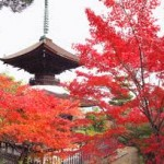 autunno tokio città