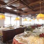 RISTORANTE 150x150 Hotel Corona *** Zoldo    Bambini Gratis