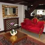 hall 150x150 Hotel Corona *** Zoldo    Bambini Gratis