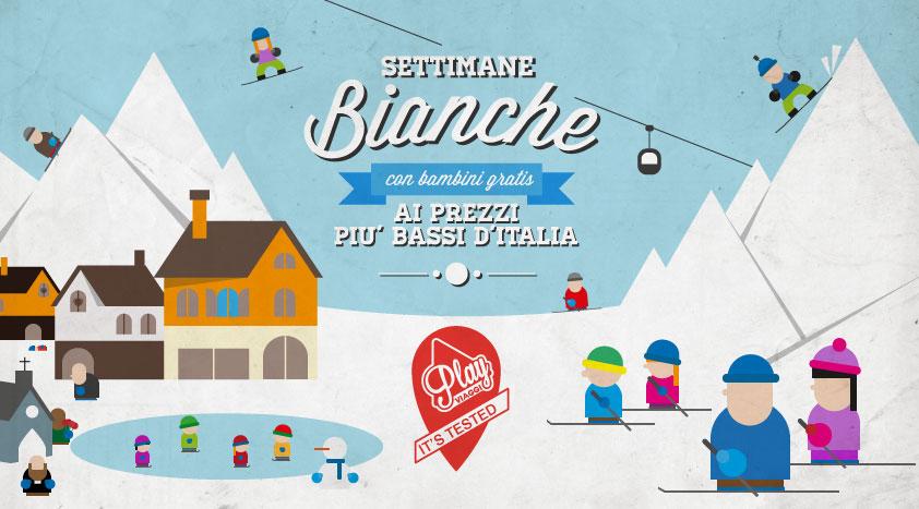 play settimane bianche 02 1 Settimana Bianca con Bambini Gratis