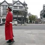 thames town shangai