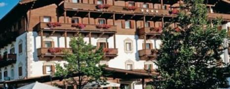 Parc Hotel Posta **** San Vigilio – Bambini Gratis