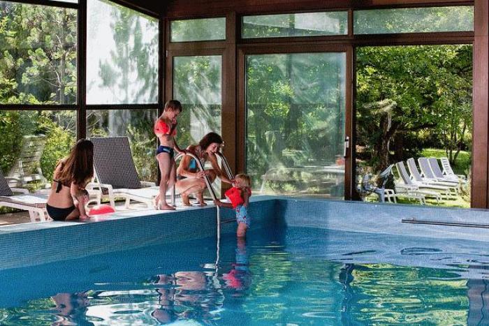 Hotel San Vigilio Di Marebbe Per Bambini