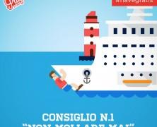 Orari Nave – Pacchetti Nave gratis