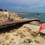 Pietra Blu, Polignano a Mare, Puglia045