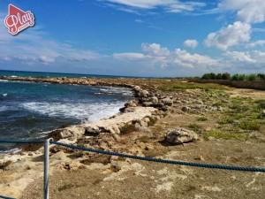 Pietra Blu, Polignano a Mare, Puglia046