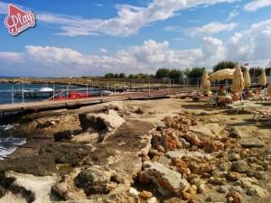 Pietra Blu, Polignano a Mare, Puglia056