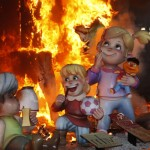 crema de las fallas 150x150 Carnevale a Valencia  Las Fallas Marzo