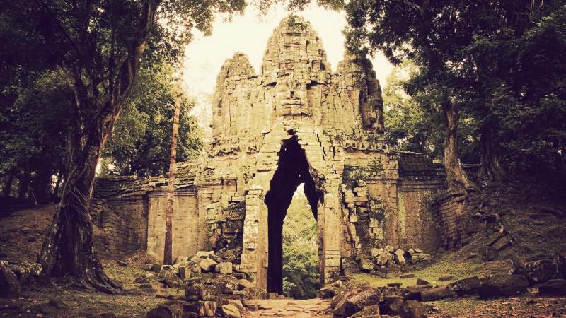 Vietnam e Cambogia Tour di gruppo - il viaggio che cambia la vita